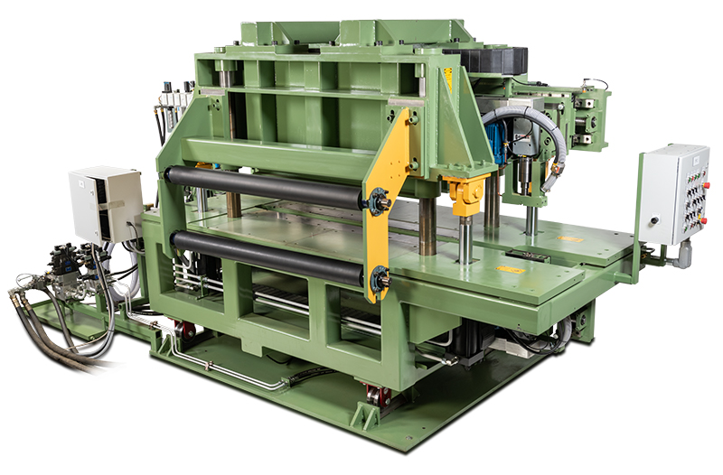 Milling Machine from Guild International