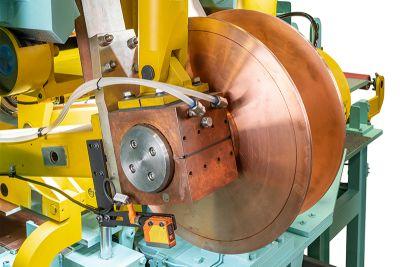 Guild NB Copper Alloy Weld Wheels