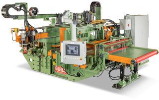 Guild RCM Welding Machine